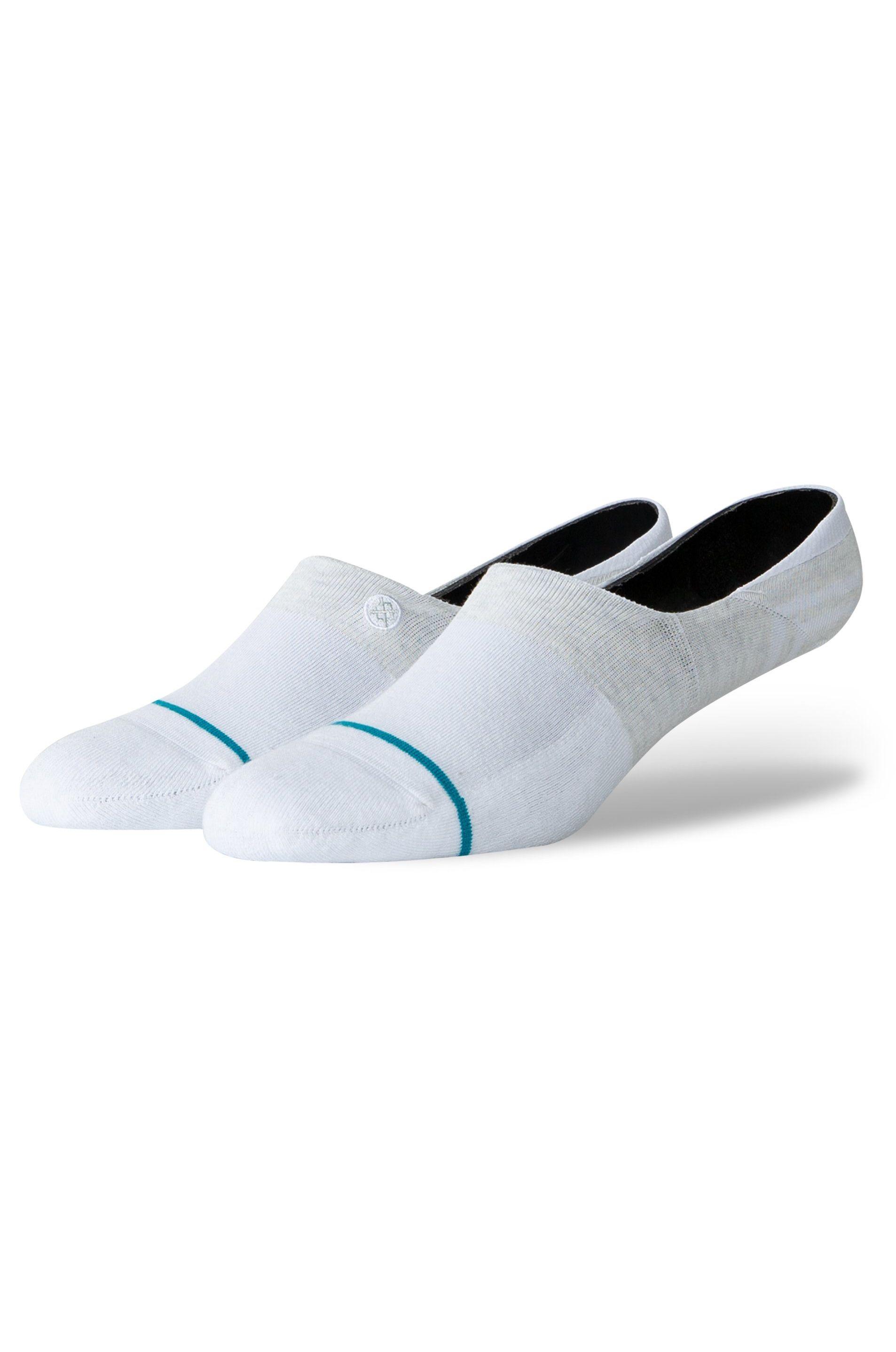 Stance Socks GAMUT 2 White