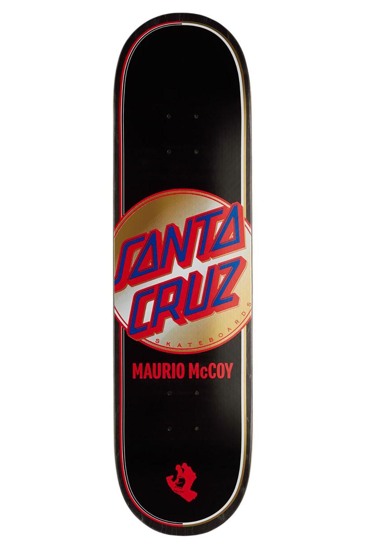Tabua Santa Cruz MCCOY STEADY FAST DOT VX 8.25