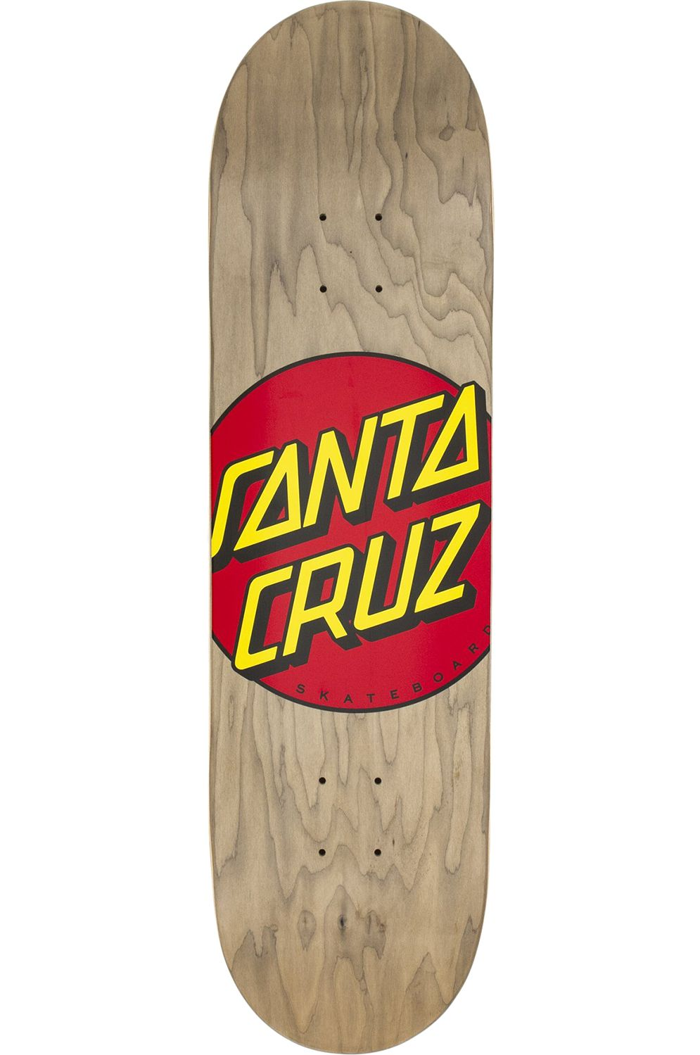 "Santa Cruz Skate Board CLASSIC DOT 8.375"" X 31.83"" Assorted"