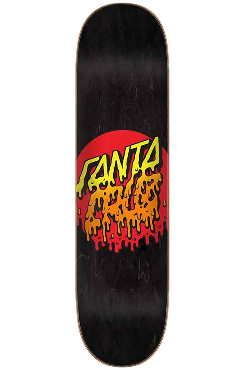 "Santa Cruz Skate Board 8"" X 31.6"" RAD DOT Assorted"