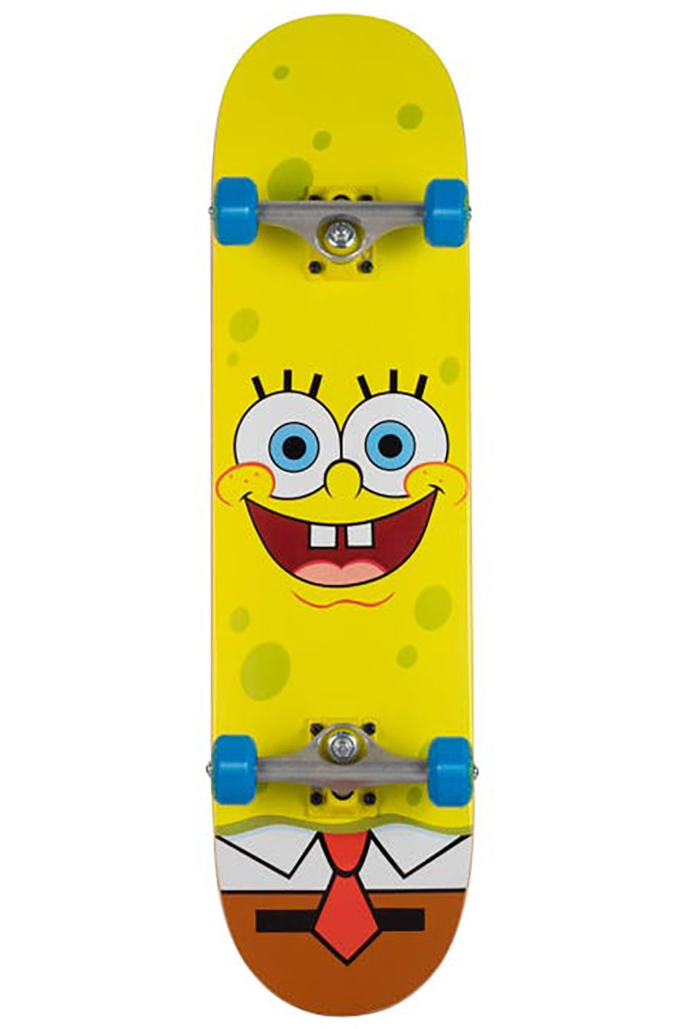 Street Skate Santa Cruz SPONGEBOB FACE 8