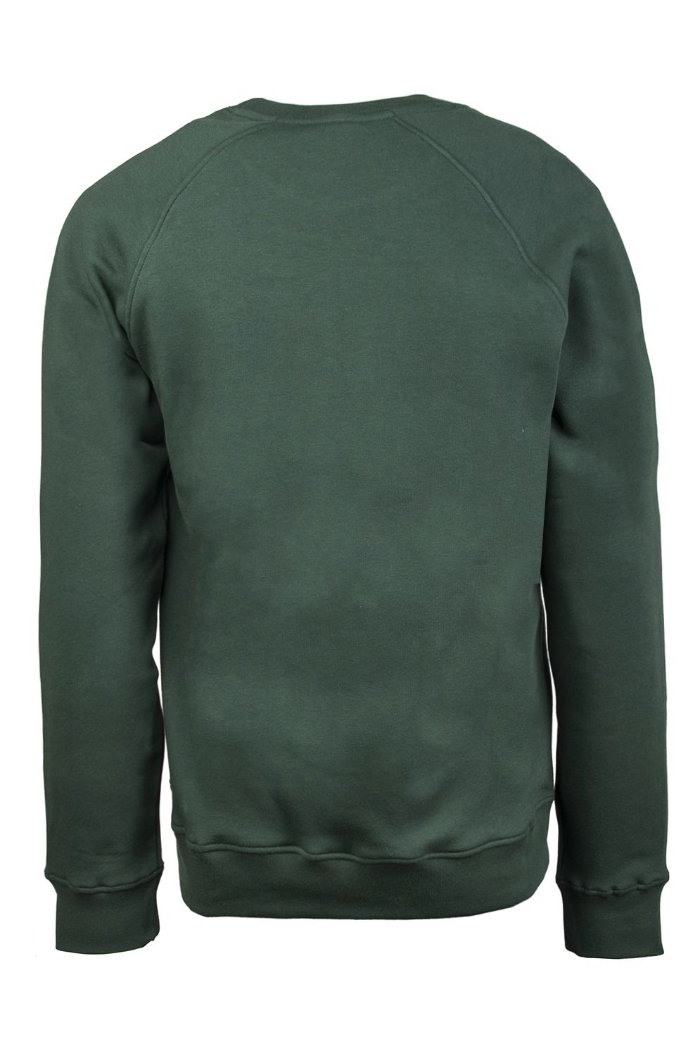 Sweat Basica Screw SHOUT Dark Green