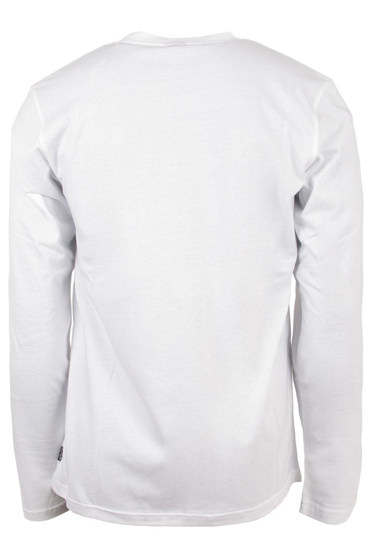 L-Sleeve Screw SUPER LGO White