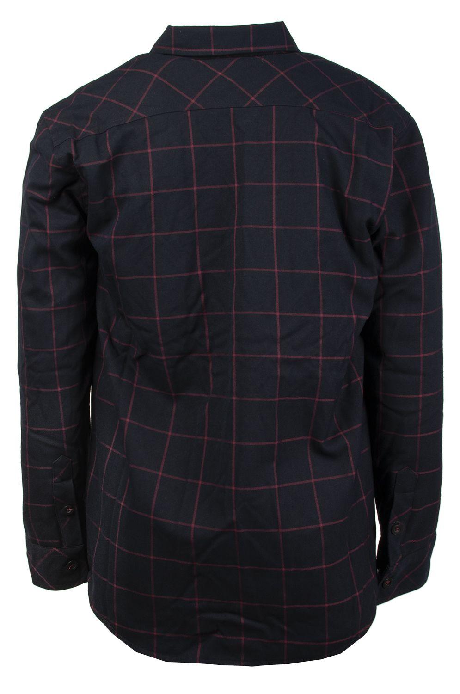 Camisa Screw BOWLS '20 Black