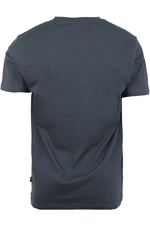 T-Shirt Screw LOGO TARGET Navy Marine