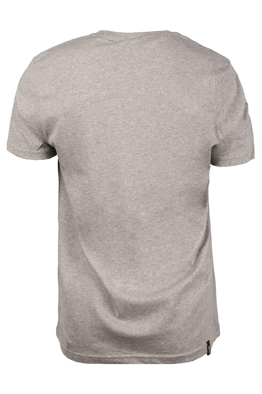 T-Shirt Screw SUPER LOGO Heather Grey