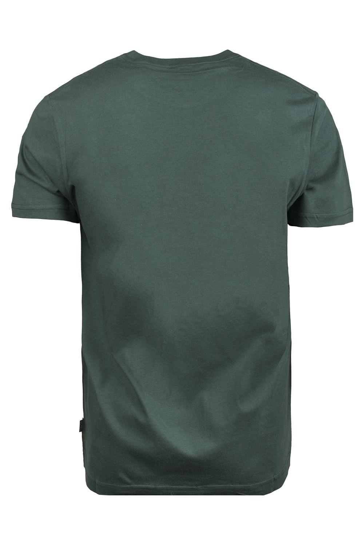 T-Shirt Screw HOUSE OF TRAINS Dark Green