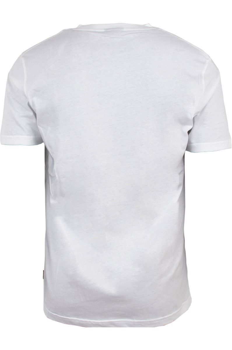 T-Shirt Screw PROJECT MCR White