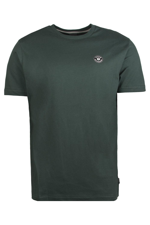 Screw T-Shirt SHOUT Dark Green