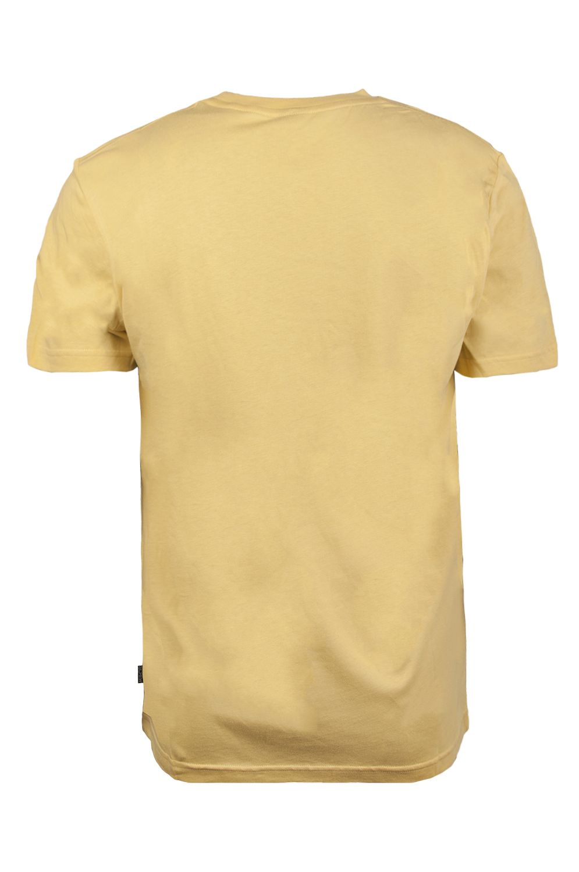 T-Shirt Screw SHOUT Light Gold
