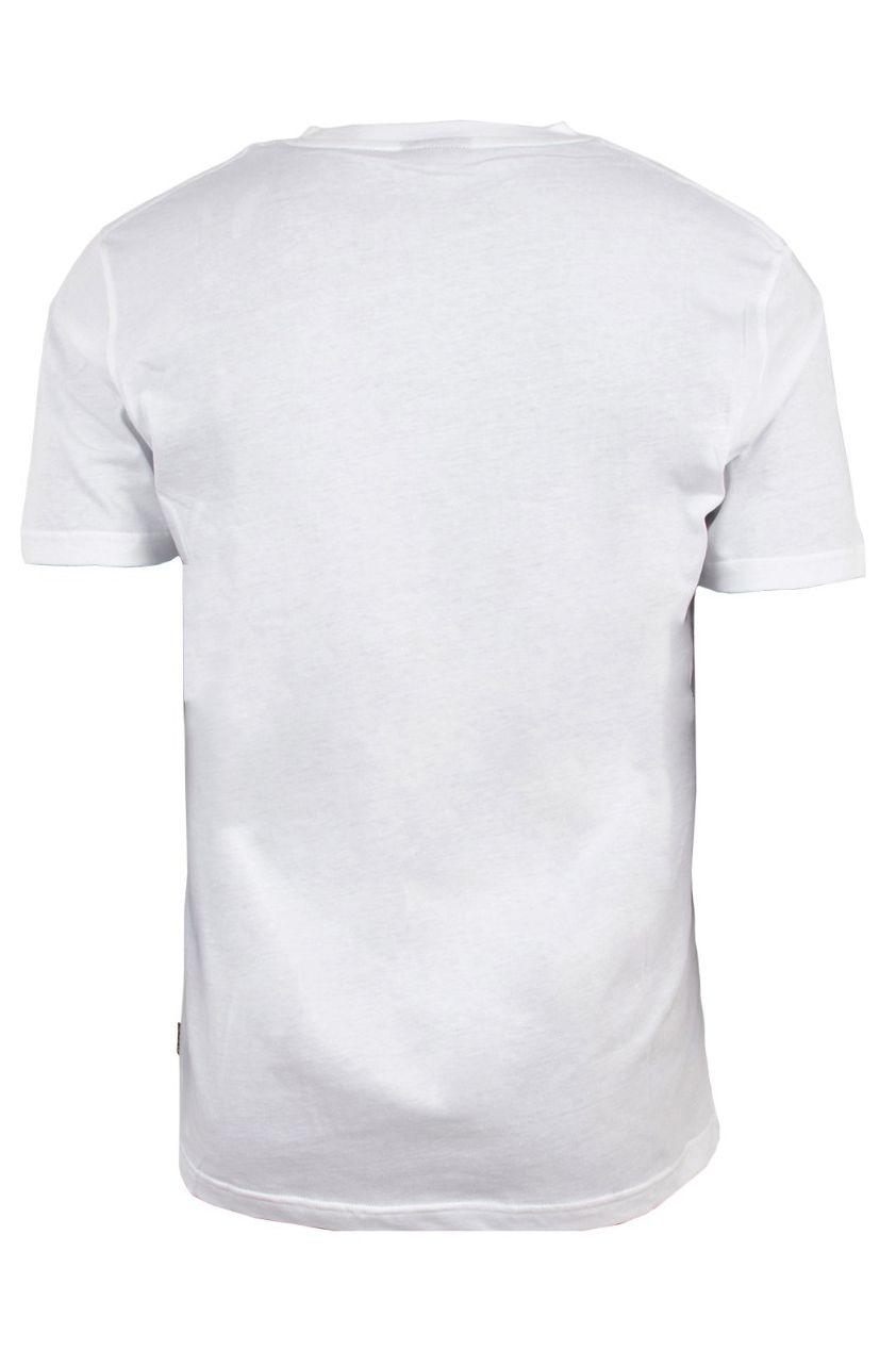T-Shirt Screw SUPER LOGO White