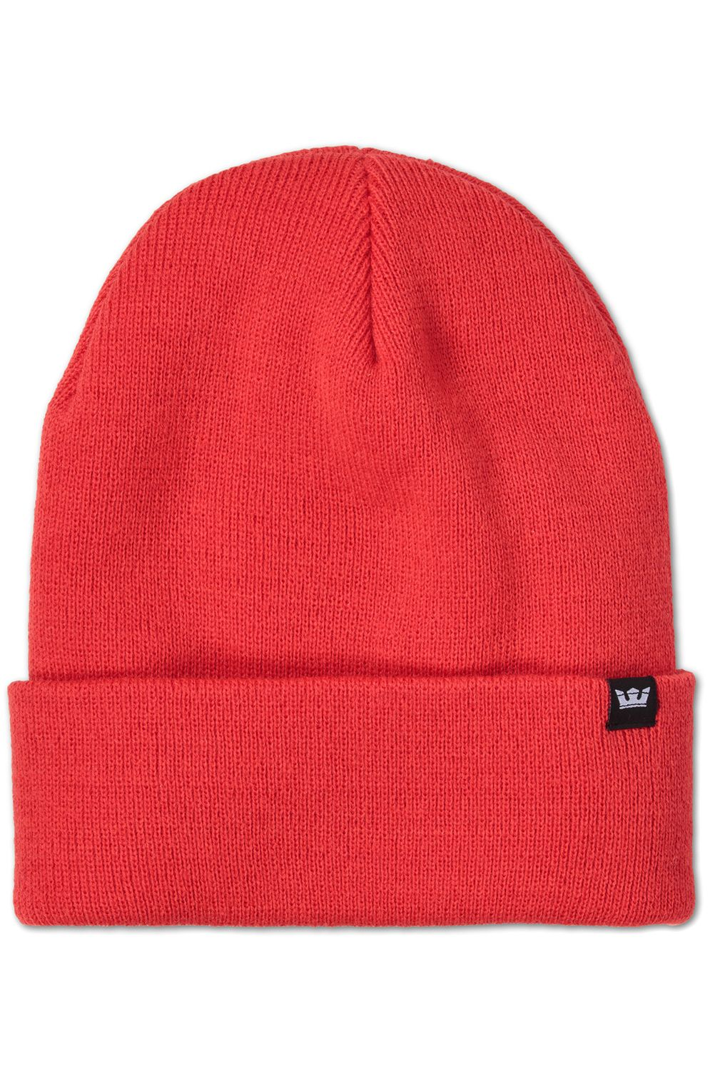 Supra Beanie CROWN Red