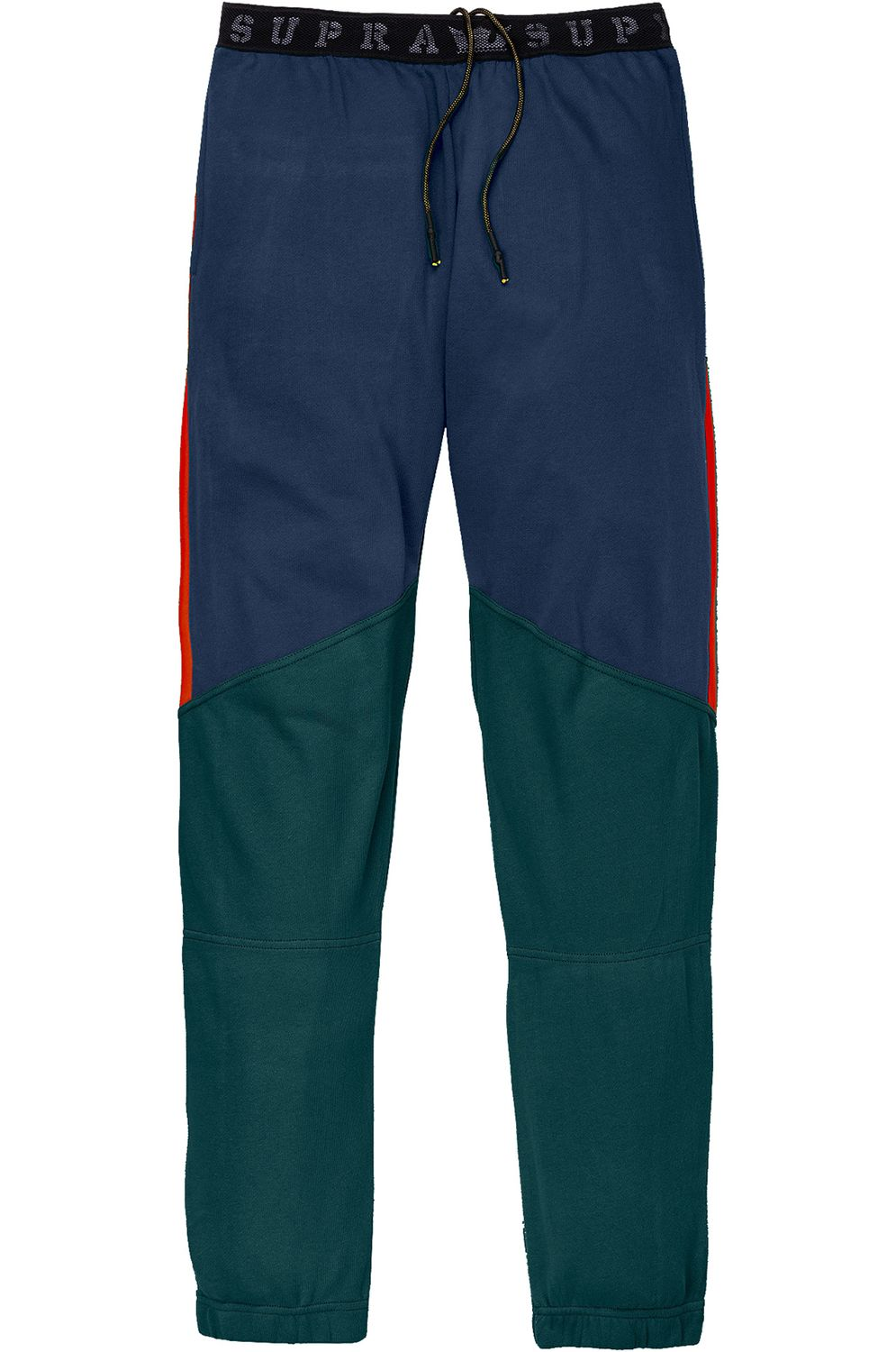 Supra Pants 92 FLEECE Evergreen