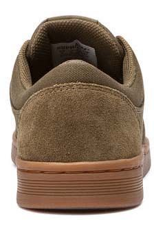 Supra Shoes CHINO COURT Olive/Gum