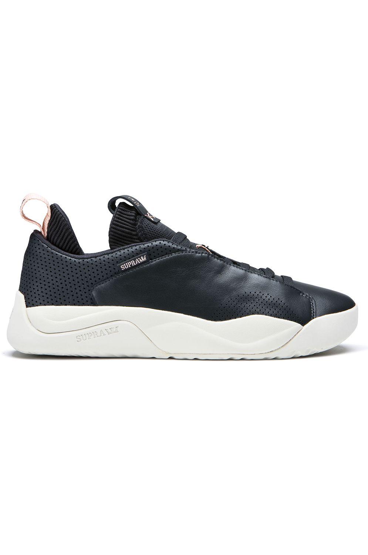 Supra Shoes INSTAGATE Black/Bone