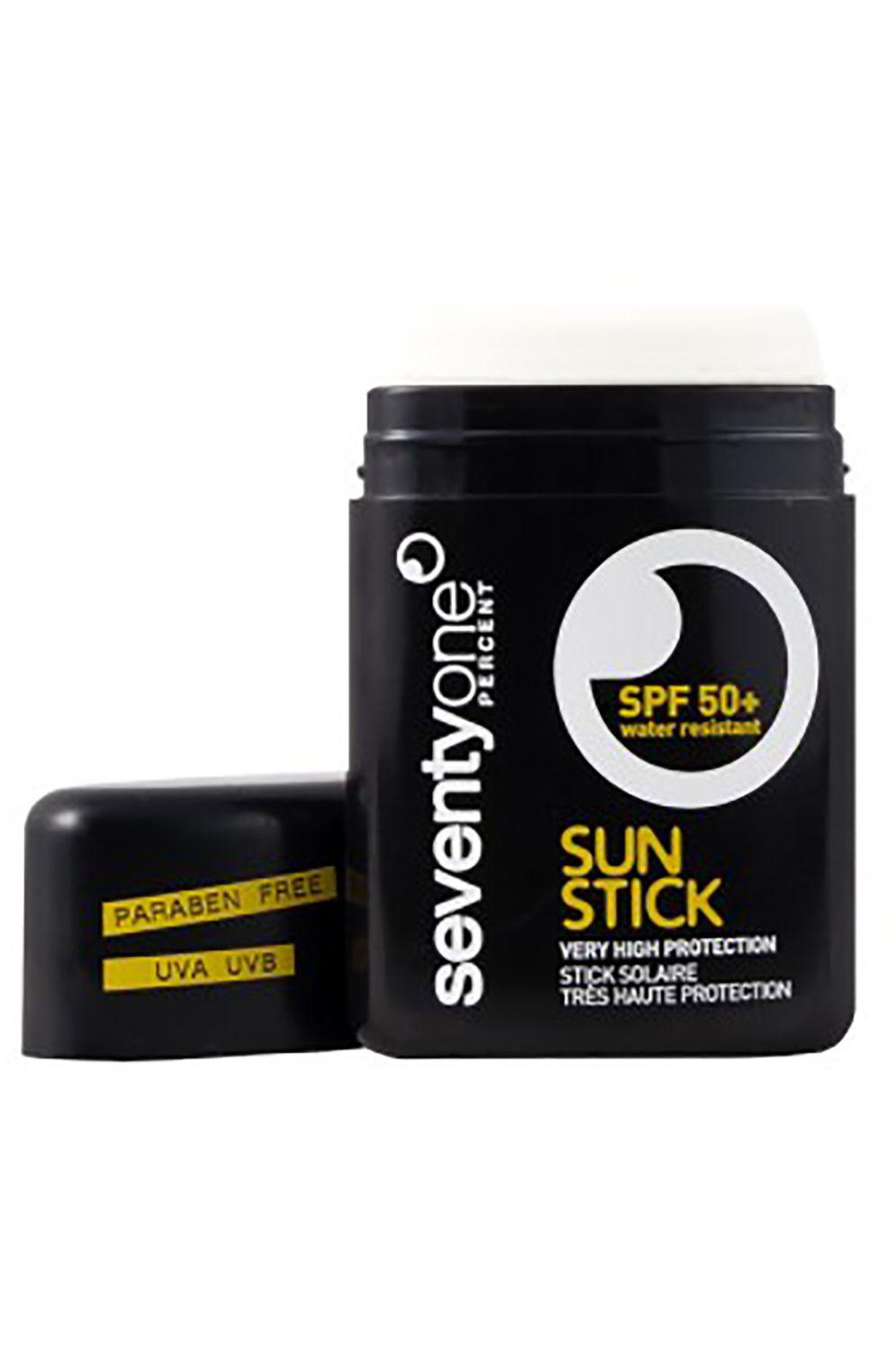Seventy One Percent Sunscreen SUN STICK ? ORIGINAL - SPF50+ White