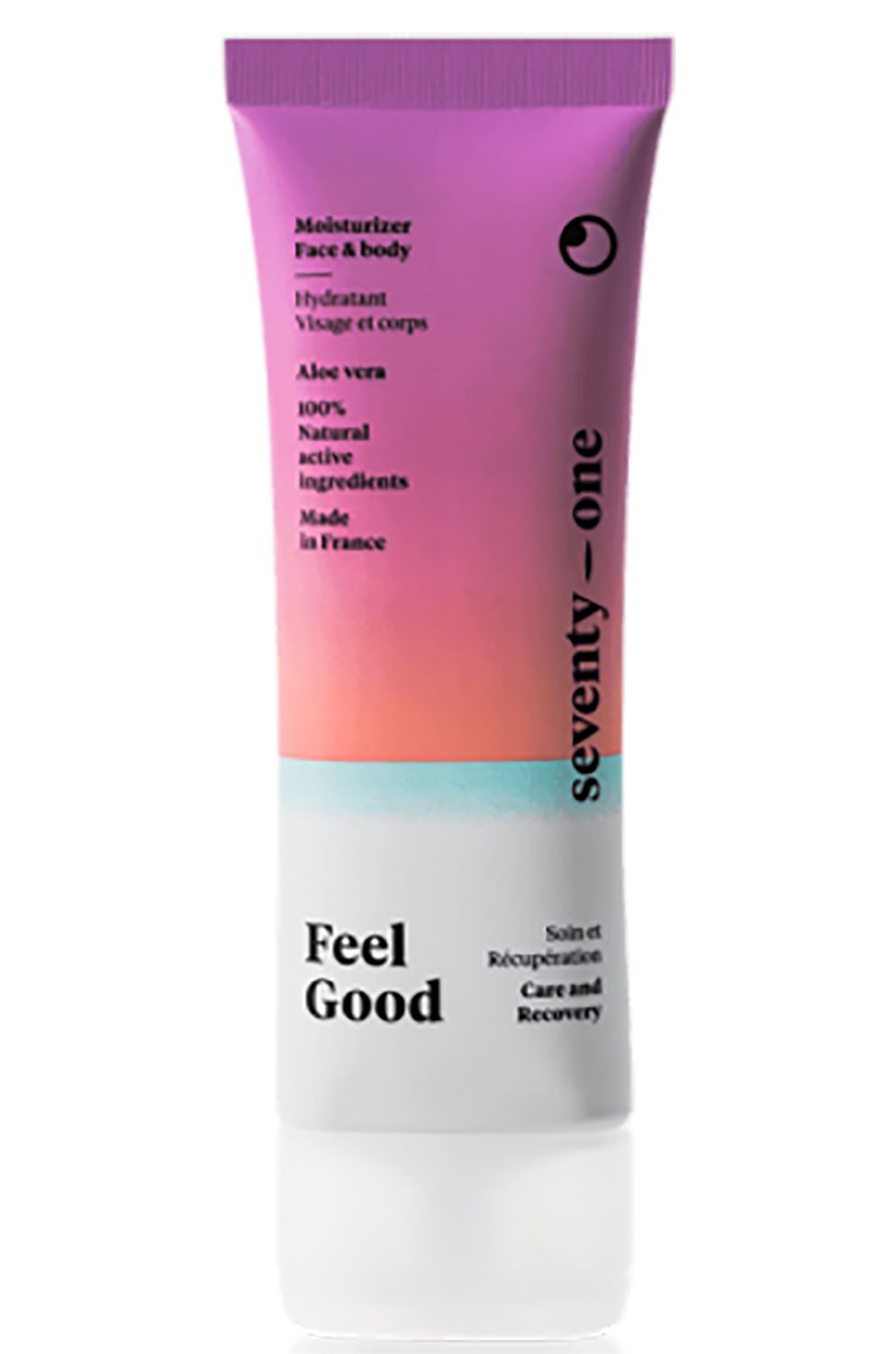 Seventy One Percent Sunscreen FELL GOOD MOISTURIZER Assorted