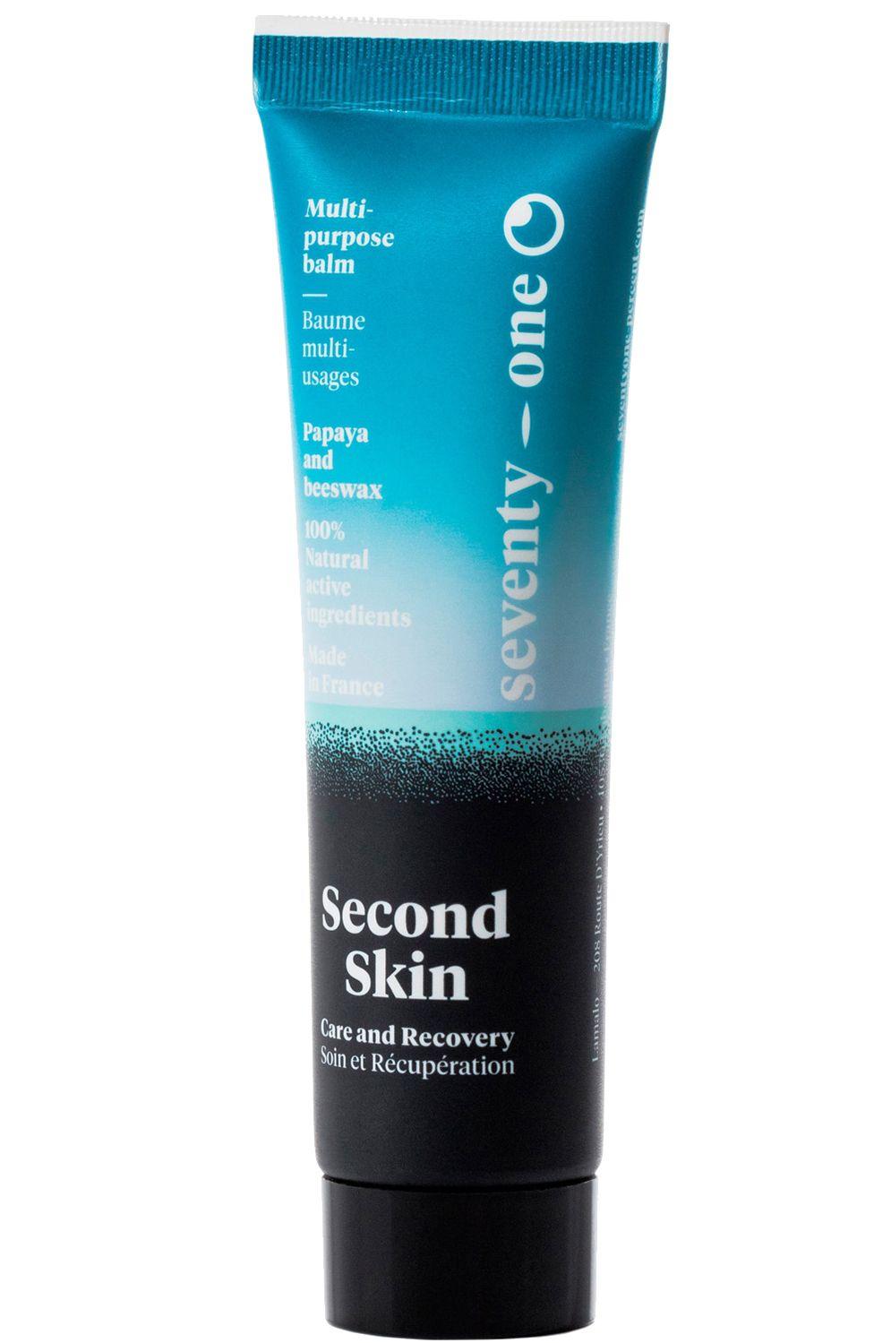 Seventy One Percent Sunscreen SECOND SKIN - ANTI FROTTEMENT / ANTI IRRITATION Assorted