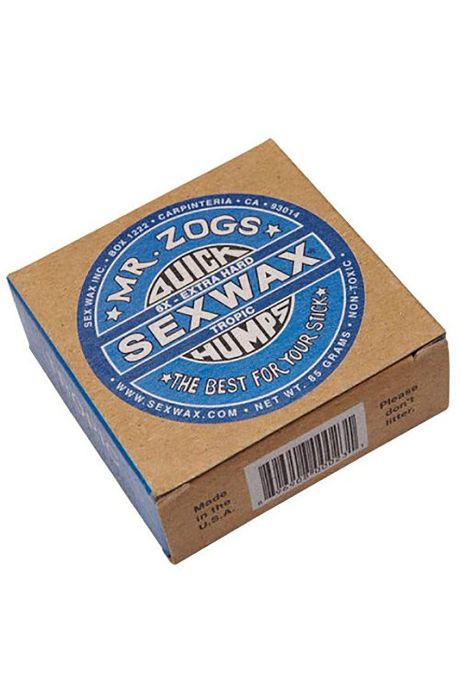 Sex Wax Wax TROPIC Blue