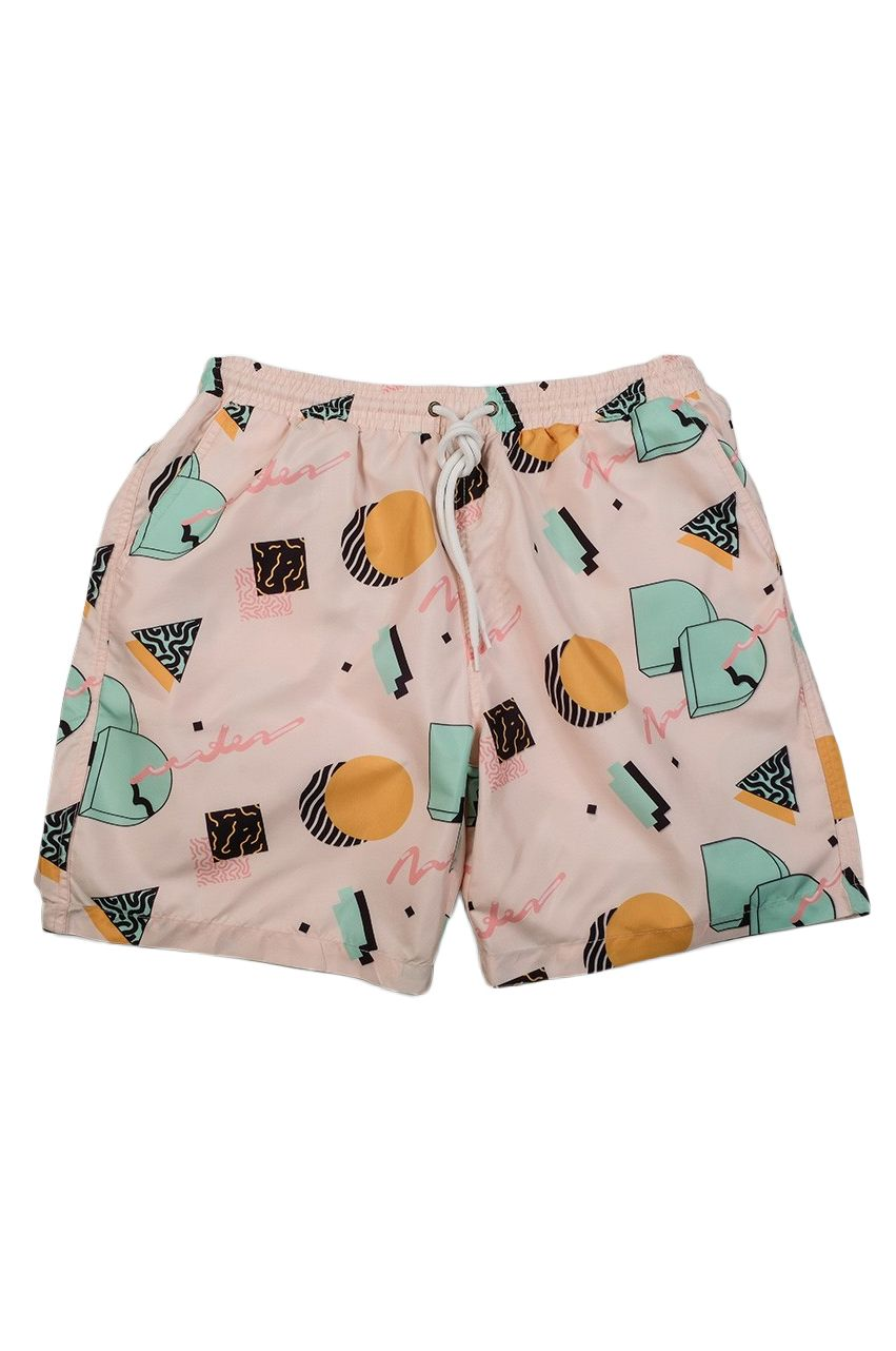 The Dudes Boardshorts DD Pink