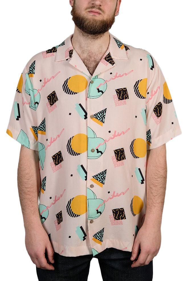 The Dudes Shirt DD Pink