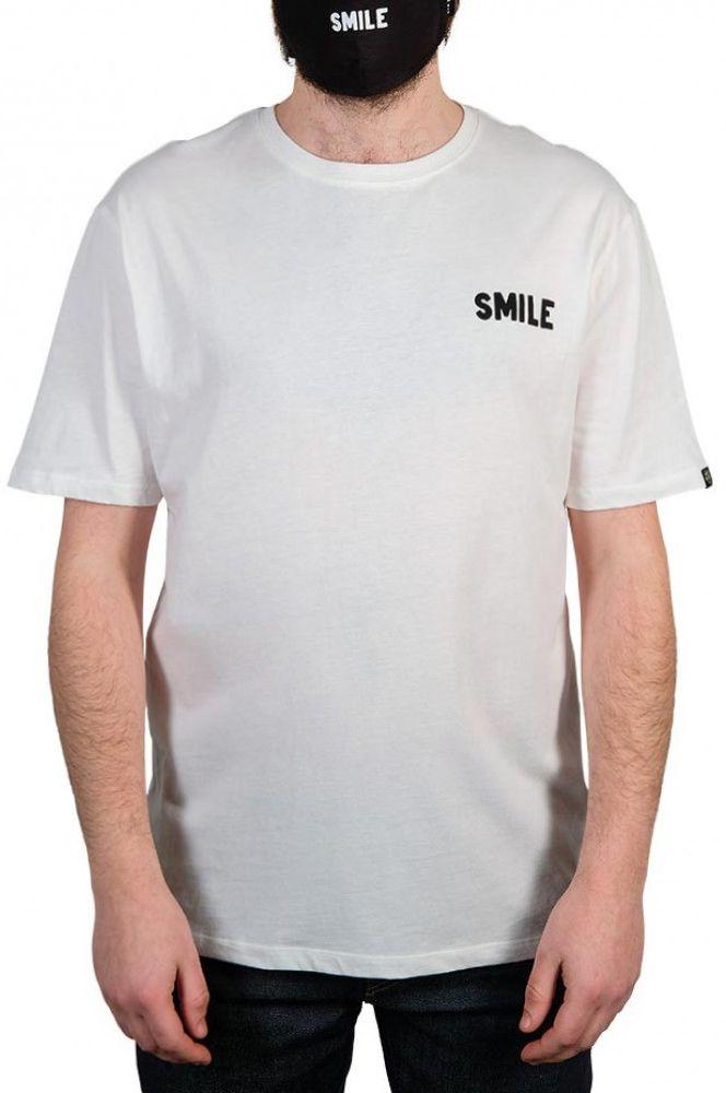 The Dudes T-Shirt CORONNARD Off-White