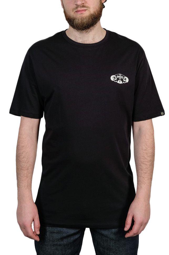 T-Shirt The Dudes BIG OKAY Caviar