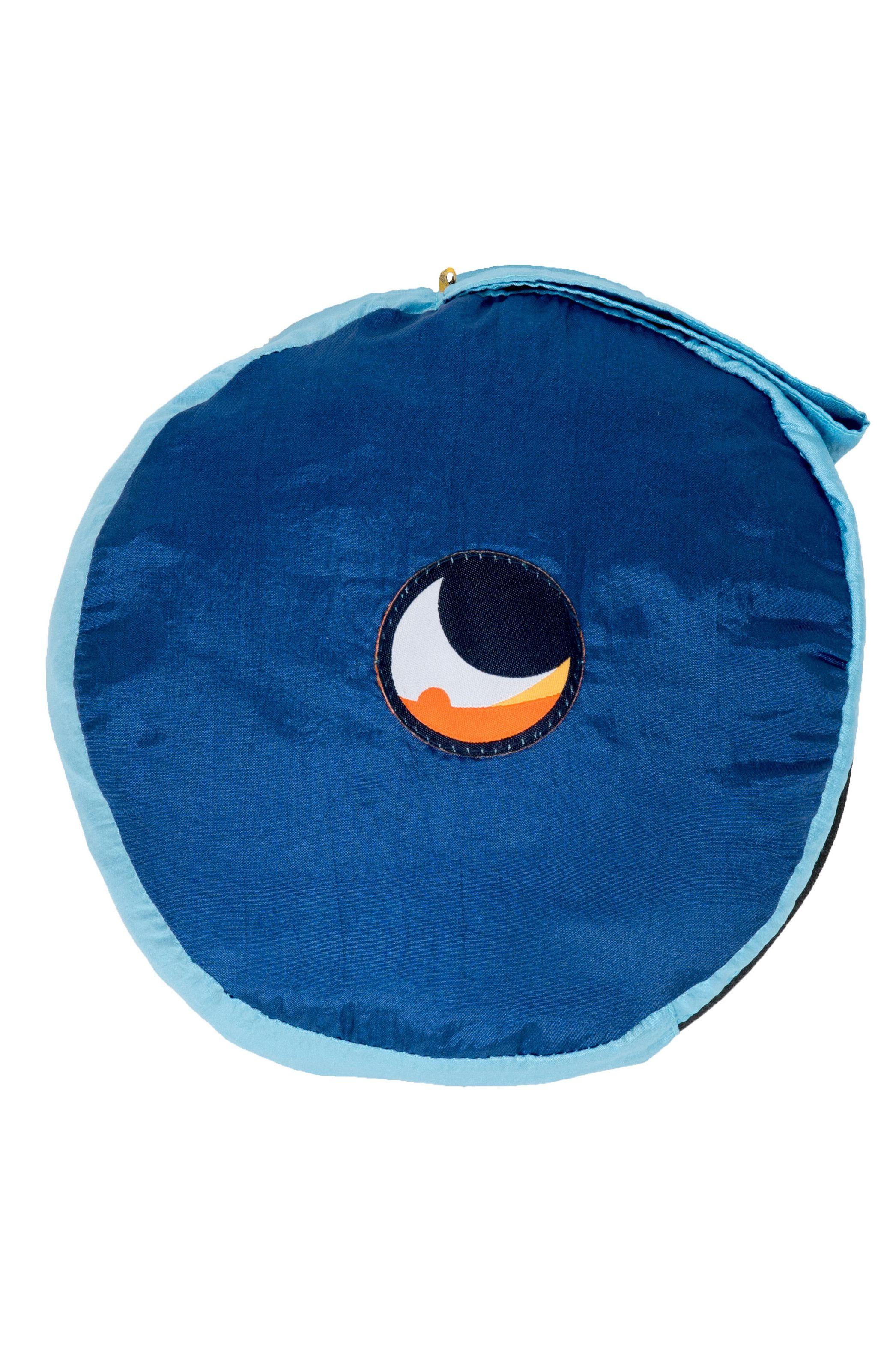 Toalha Ticket To The Moon BEACH BLANKET Royal Blue/Sky Blue