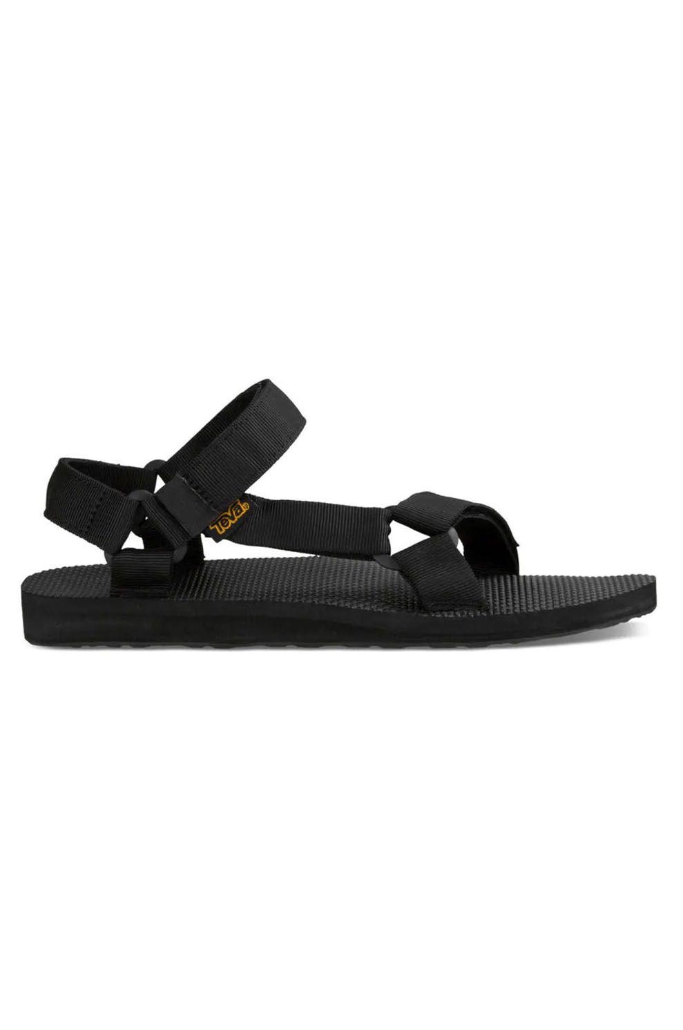 Teva Sandals ORIGINAL UNIVERSAL Black