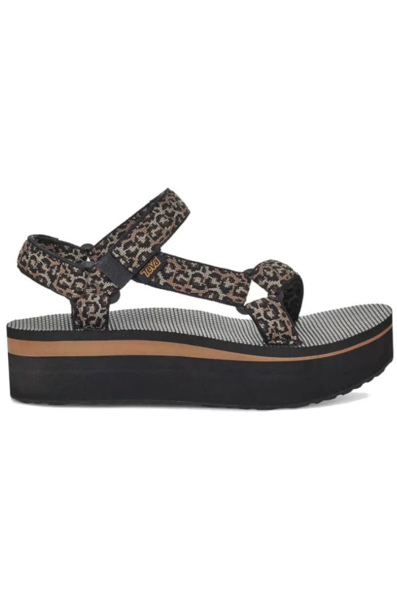 Teva Sandals FLATFORM UNIVERSAL Dorinda Neu Mul