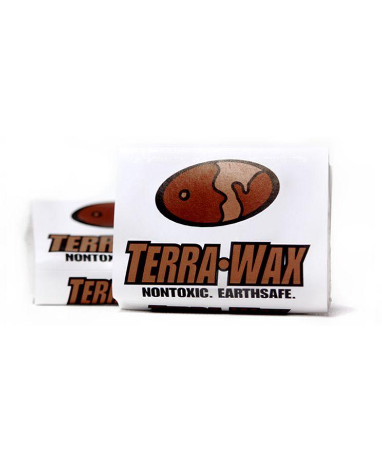 Wax Terra Wax BASE COAT Assorted