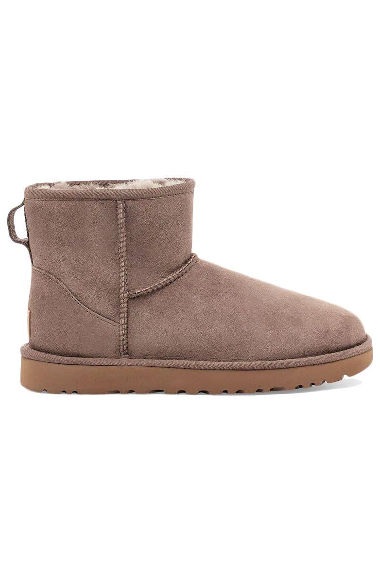 Ugg Boots CLASSIC MINI II Caribou