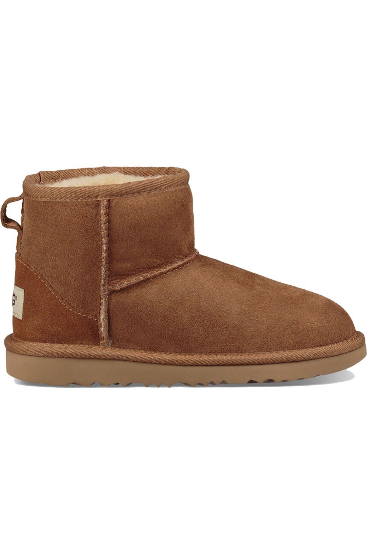 Ugg Boots CLASSIC MINI II Chestnut