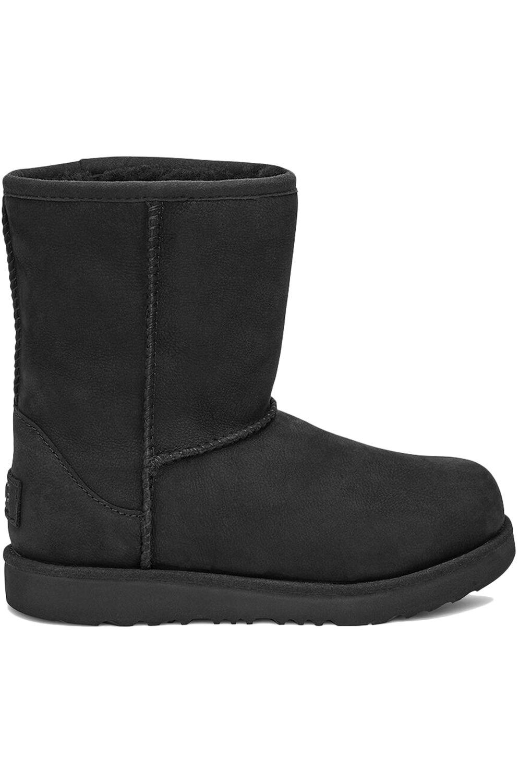 Ugg Boots CLASSIC SHORT II WP Black