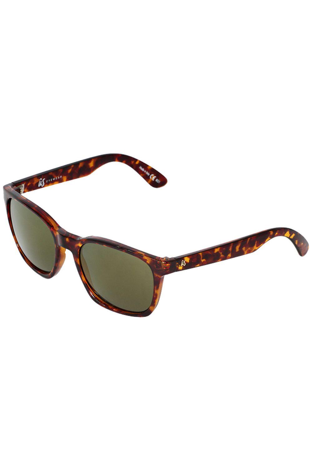 Oculos US BARYS Gloss Tort/Grey Gold Chrome