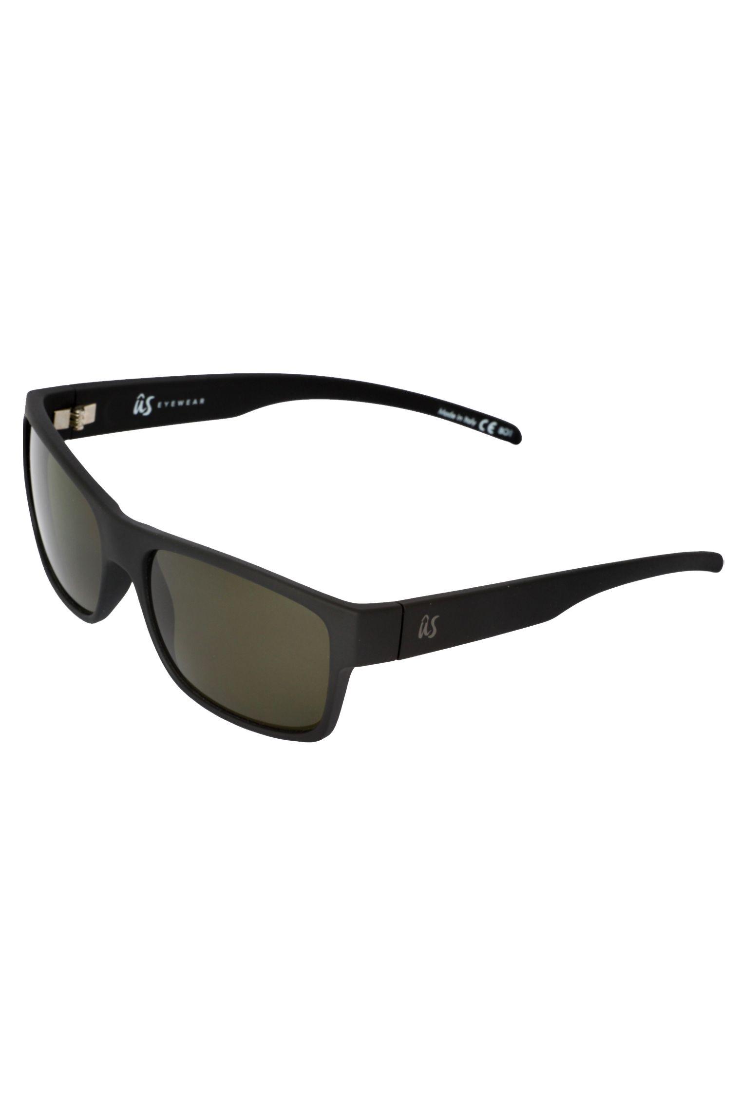 Oculos US HELIOS Matte Black/Vintage Grey Polarized