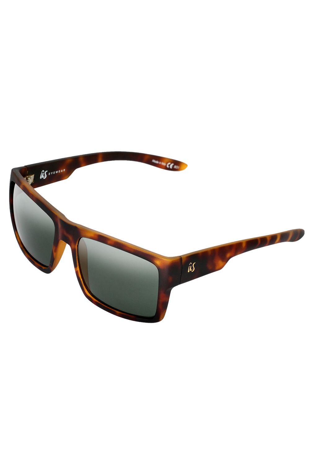 Oculos US HELIOS Matte Tort/Vintage Grey