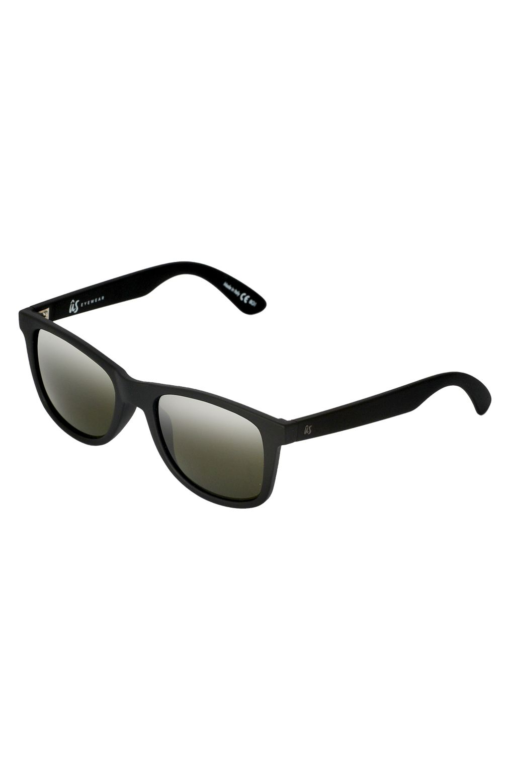 Oculos US MATY Matte Black/Vintage Grey Polarized