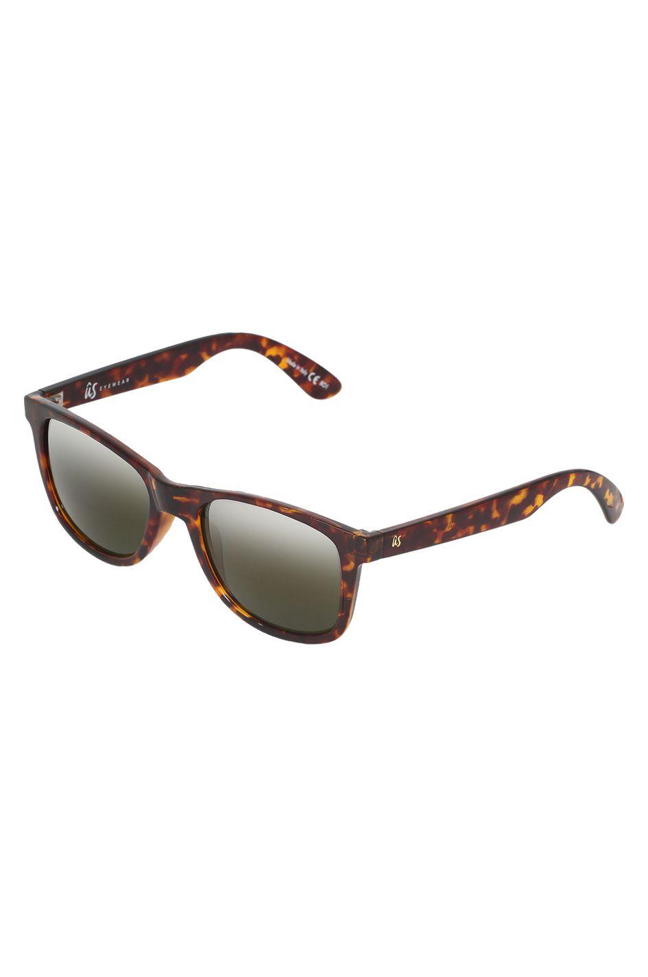 Oculos US MATY Gloss Tort/Vintage Grey Polarized