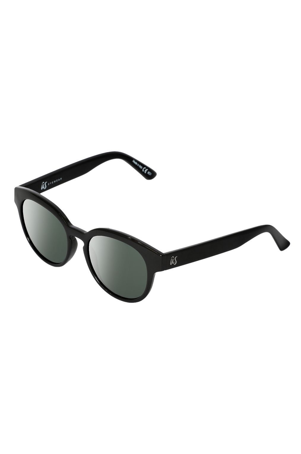 Oculos US NATHI Gloss Black/Vintage Grey
