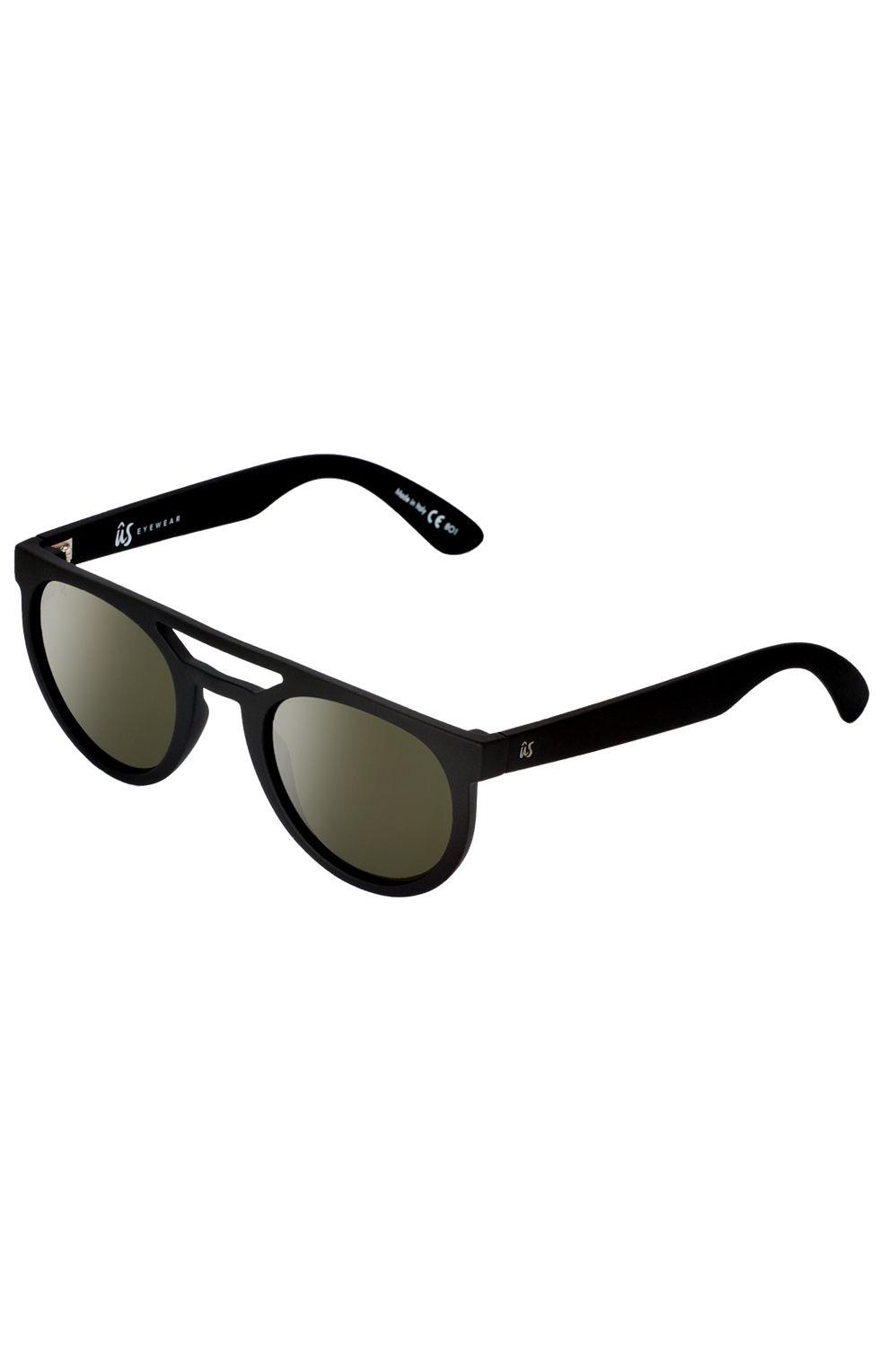 Oculos US NEOS Matte Black/Vintage Grey Polarized
