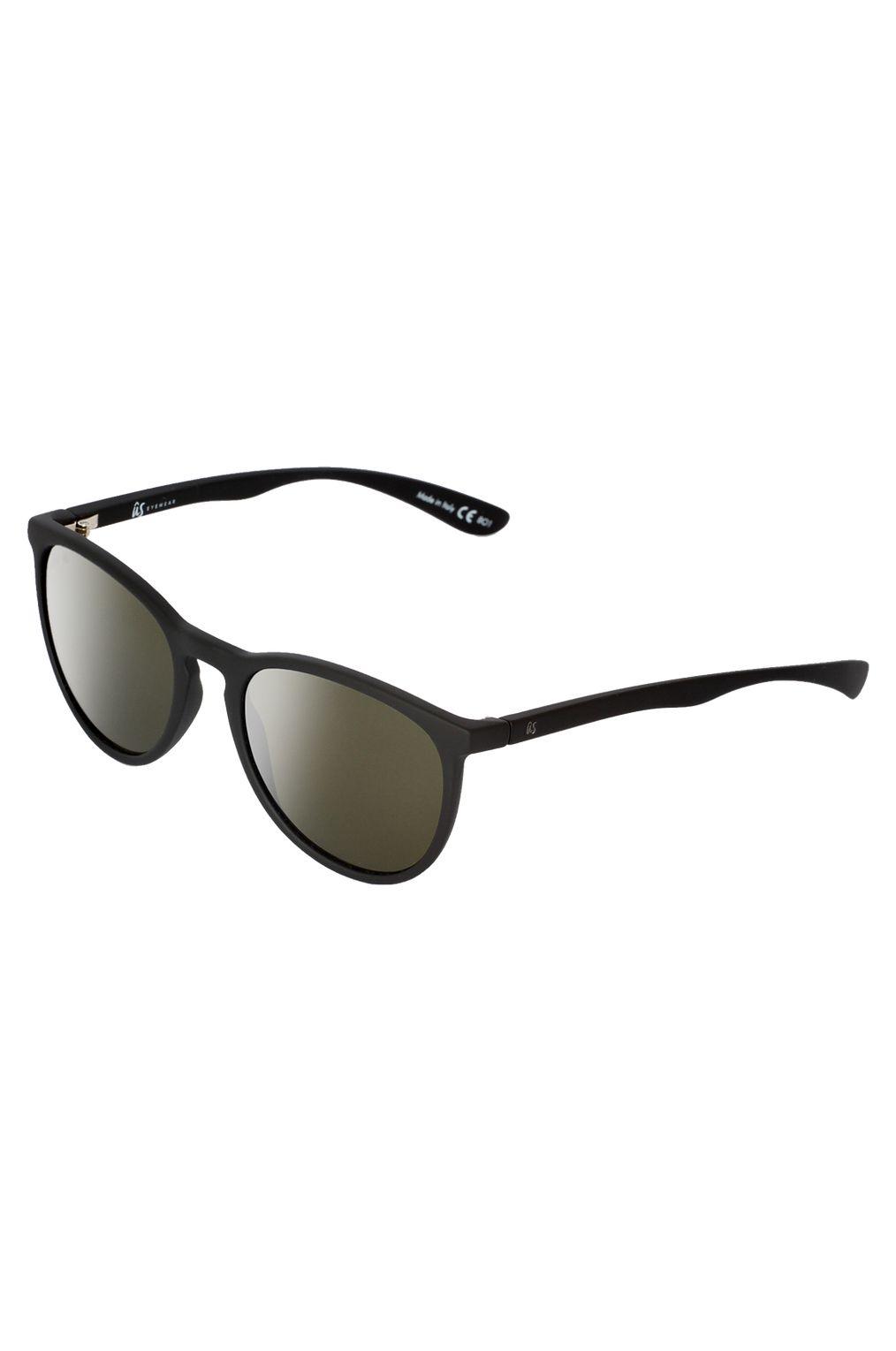 Oculos US NOBIS Matte Black/Vintage Grey Polarized