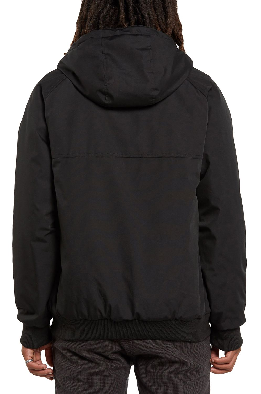 Blusão Volcom HERNAN 5K JACKET Black