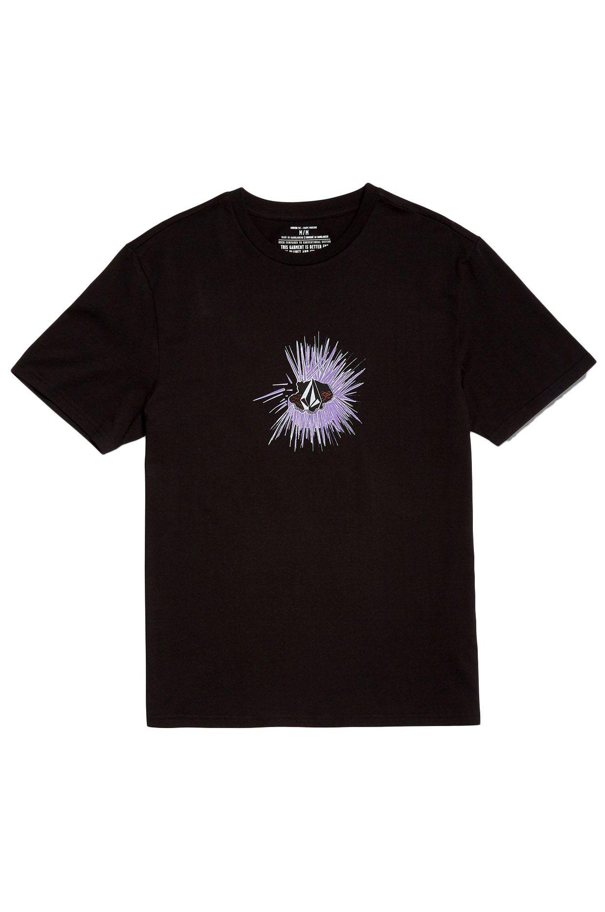 Volcom T-Shirt GONY BSC SS Black