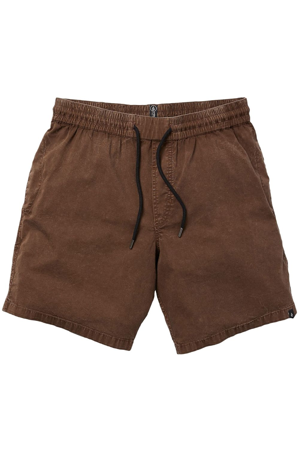 "Volcom HydroWalkShorts STEPPEN EW SHORT 17"" Vintage Brown"