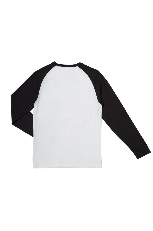 L-Sleeve Volcom PEN BSC LS Black