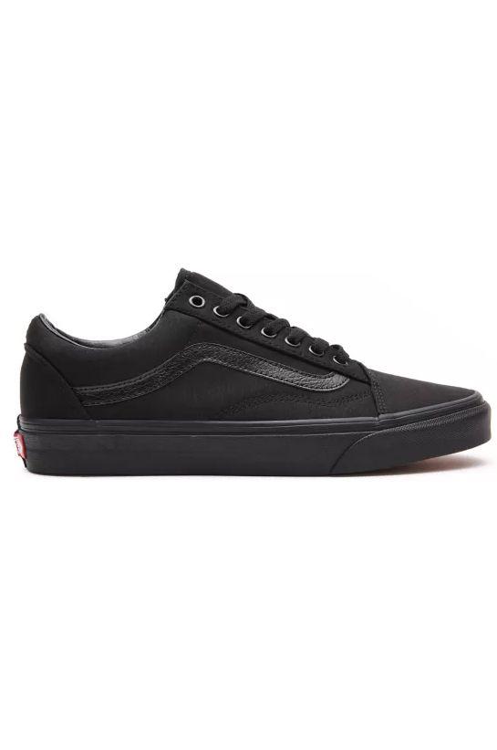 Tenis Vans UA OLD SKOOL Black-Black