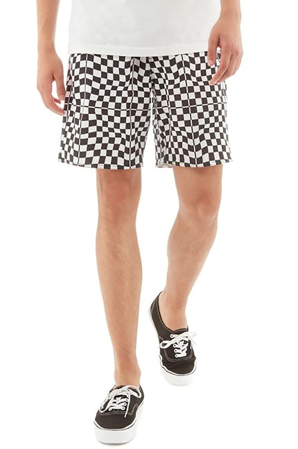 Vans Boardshorts MIXED Warp Check