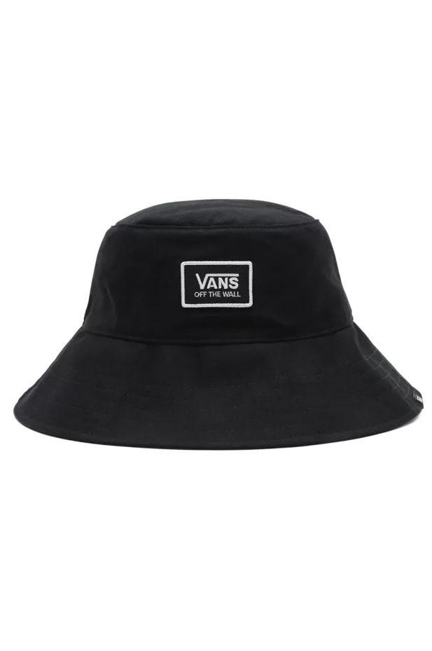 Chapeu Vans LEVEL UP BUCKET HAT Black