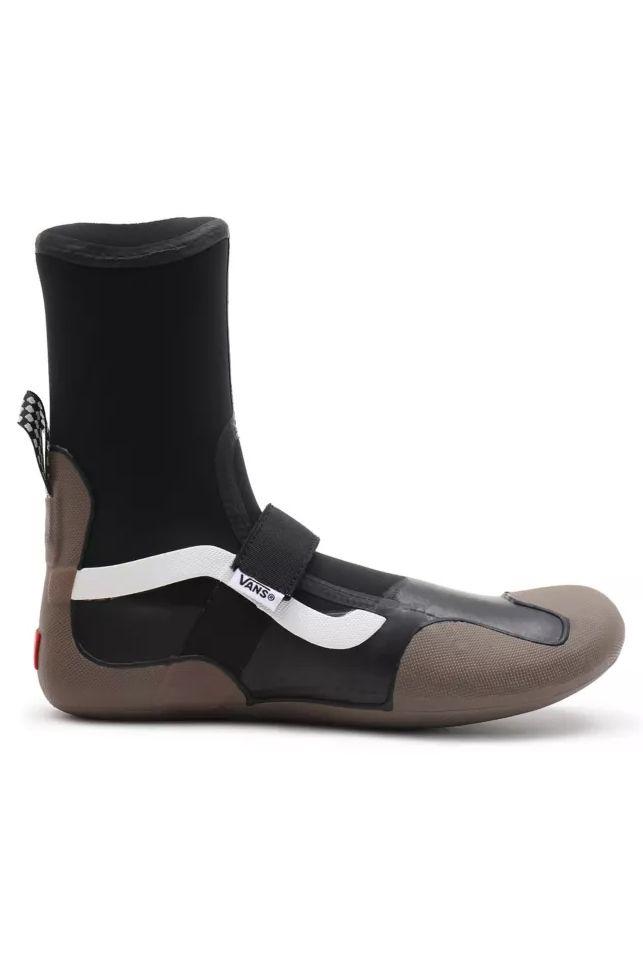Botas Neoprene Vans UA SURF BOOT 2 HI V Black/Gum